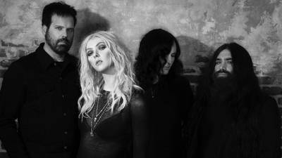 The Pretty Reckless earns seventh number-one Billboard single with Kim Thayil & Matt Cameron collaboration