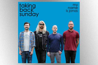 """""""MakeDamnSure"""" you listen to Taking Back Sunday covering Weezer's """"My Name Is Jonas"""""""