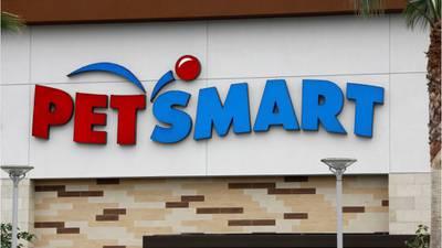 PetSmart requires customers wear masks during coronavirus pandemic