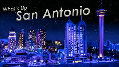 What's Up in San Antonio - Weekend of July 9, 2020