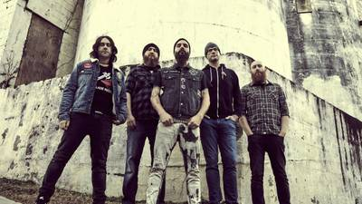 """Watch Killswitch Engage's new video for 'Atonement' song """"Us Against the World"""""""