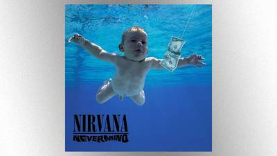 Here we are now: Nirvana's 'Nevermind' turns 30