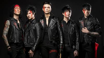 """Black Veil Brides & In This Moment postpone dates due to """"several members"""" testing positive for COVID-19"""