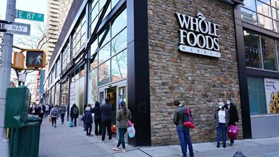 Whole Foods, ALDI announces mask requirements for customers