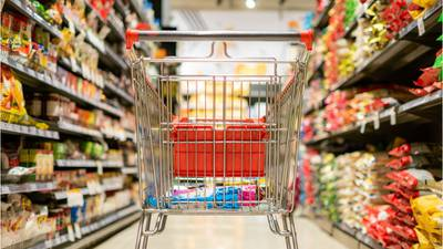 'Bill as you shop' grocery cart developed by Amazon
